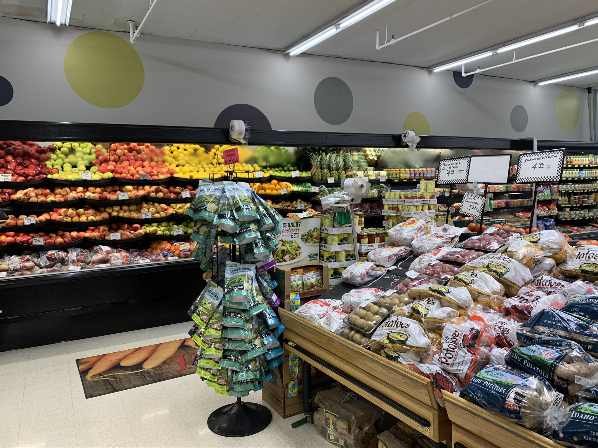 New NGA Study Shows Independent Community Grocers' Role - And Impact - In The Economy