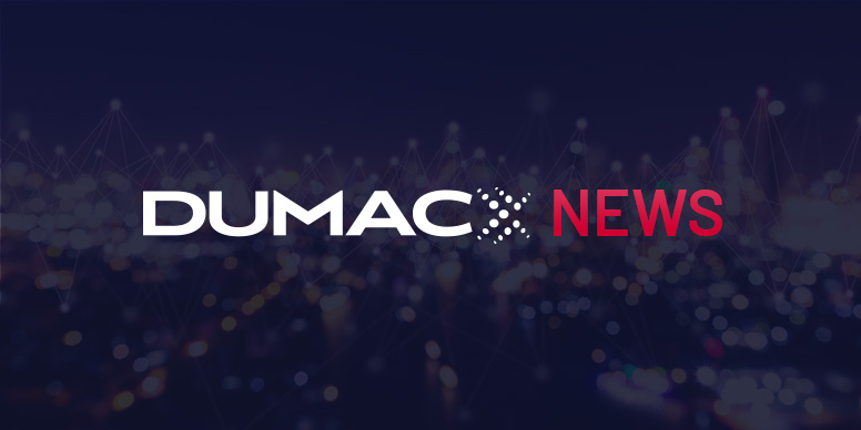 DUMAC Business Systems Promotes Rory McCarthy to Chief Sales Officer